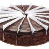 Chocolate Cinspiracy Cake