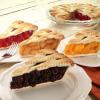Four Seasons Pie