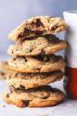 Chocolate Chunk & Peanut Butter Cookie Dough 2oz